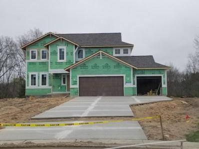 4719 Oak Timbers Court, Grand Rapids, MI 49525 - #: 19000916