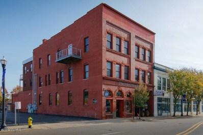 163 Portage Street UNIT 4, Kalamazoo, MI 49007 - #: 19001005