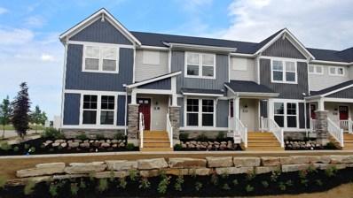 6933 Myers Lake Avenue NE UNIT 14, Rockford, MI 49341 - #: 19001153