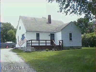 627 Best Street, Vicksburg, MI 49097 - #: 19002584