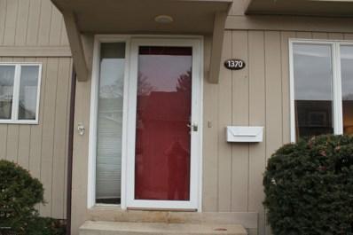 1370 W Norton Avenue, Muskegon, MI 49441 - #: 19002814