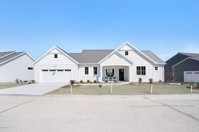 1019 Castlebay Way UNIT 127, Hudsonville, MI 49426 - #: 19003084