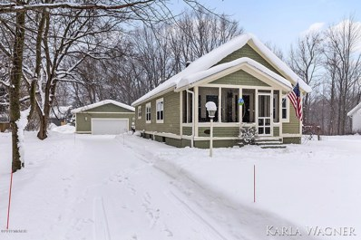 13801 152nd Avenue, Grand Haven, MI 49417 - #: 19003410