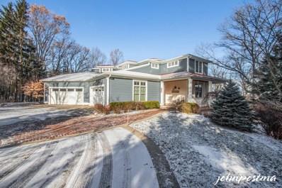 4450 Mystic Ridge Court NE, Grand Rapids, MI 49525 - #: 19004569