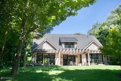 1150 Orchard Lake Drive, South Haven, MI 49090 - #: 19005198