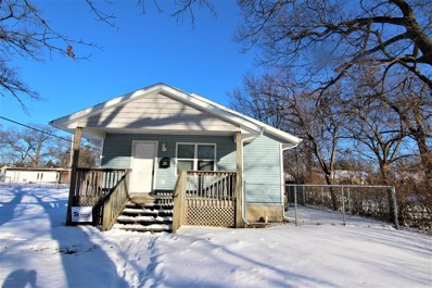 2300 Sanford Street, Muskegon Heights, MI 49444 - #: 19005811