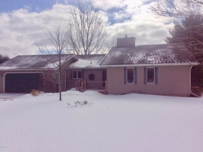 2332 Wildwood Road, Manistee, MI 49660 - #: 19006423