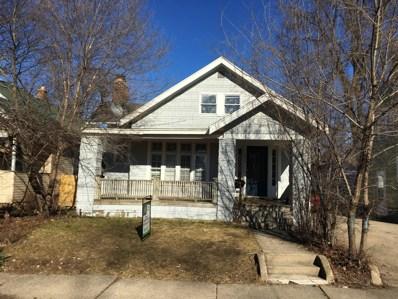 1836 Thelma Avenue SE, Grand Rapids, MI 49507 - #: 19006491