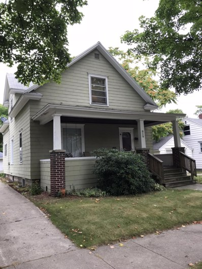 819 E Loomis Street, Ludington, MI 49431 - #: 19006750