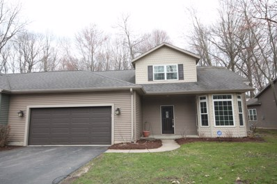 9279 The Woodlands Trail, Portage, MI 49002 - #: 19007446