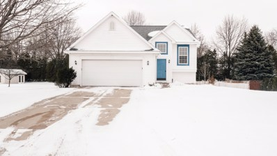 12917 Caryn Way, Holland, MI 49424 - #: 19008045