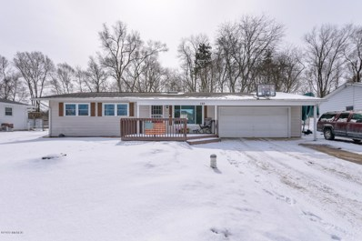 132 Wagon Wheel Lane, Battle Creek, MI 49017 - #: 19008397