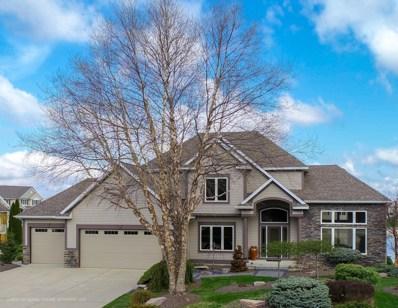 1581 Lakeside Drive, Hudsonville, MI 49426 - #: 19008408