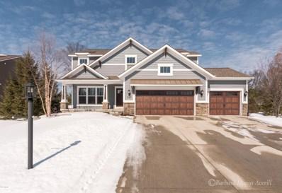 5931 Glen Ellyn Court SE, Grand Rapids, MI 49546 - #: 19008544