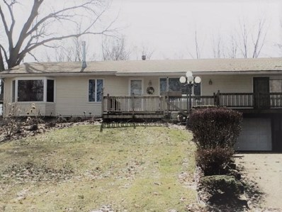 510 Crest Lane, Jonesville, MI 49250 - #: 19008756