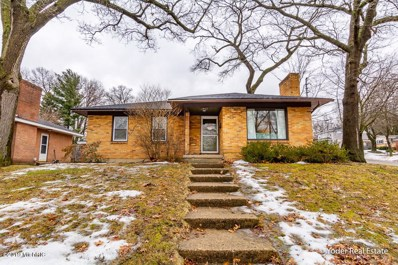 1446 Sylvan Avenue SE, Grand Rapids, MI 49506 - #: 19009267