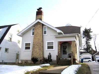 1906 Linden Avenue SE, Grand Rapids, MI 49507 - #: 19009395