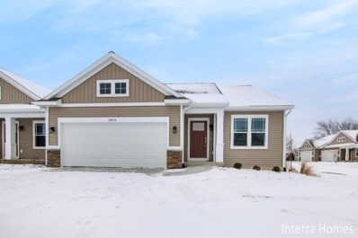 2992 Loganberry Lane UNIT 46, Holland, MI 49424 - #: 19009621