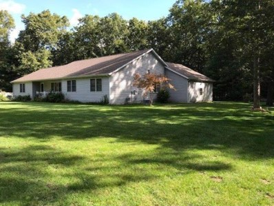 3332 Hall Street, Muskegon, MI 49442 - #: 19009701