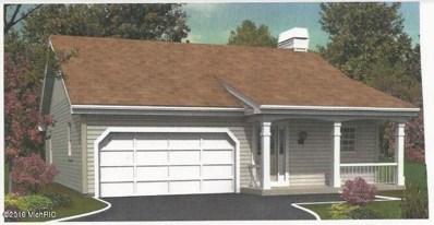 10101 Blake Boulevard, Galesburg, MI 49053 - #: 19009997