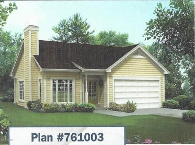 10101 Blake Boulevard, Galesburg, MI 49053 - #: 19010000