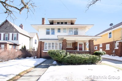 1932 Madison Avenue SE, Grand Rapids, MI 49507 - #: 19010005