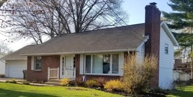503 Marigold Avenue, Portage, MI 49002 - #: 19010026