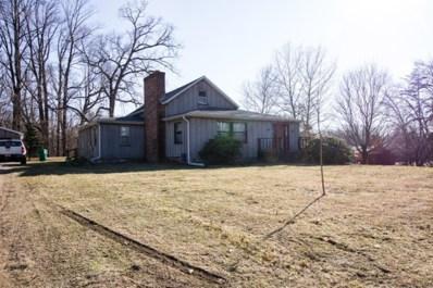 13200 Lubke Road, New Buffalo, MI 49117 - #: 19010066