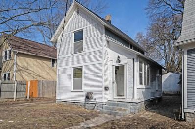 708 Sinclair Avenue NE, Grand Rapids, MI 49503 - #: 19010230