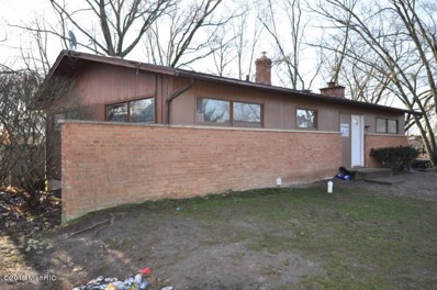1331 Sutherland Avenue, Kalamazoo, MI 49006 - #: 19010626