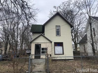 1047 Sigsbee Street SE, Grand Rapids, MI 49506 - #: 19010628