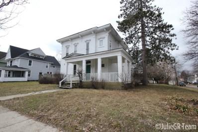 1139 Jefferson Avenue SE, Grand Rapids, MI 49507 - #: 19011285