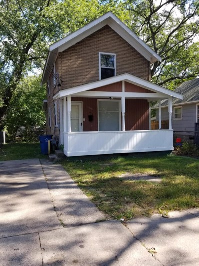3106 5th Street, Muskegon Heights, MI 49444 - #: 19011474