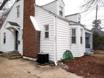 321 E Buffalo Street, New Buffalo, MI 49117 - #: 19011841