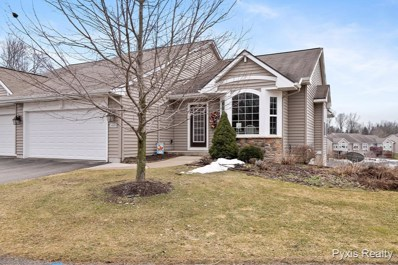 4522 Buttercup Run UNIT 58, Comstock Park, MI 49321 - #: 19011877