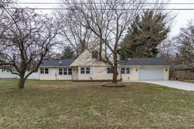 1411 Applecroft Avenue, Portage, MI 49002 - #: 19012757