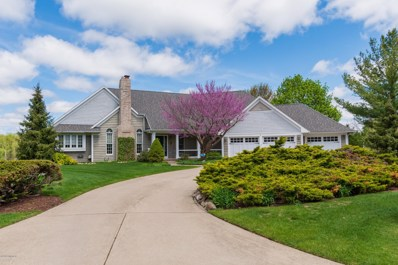 7367 Cottage Oaks Drive, Portage, MI 49024 - #: 19013020