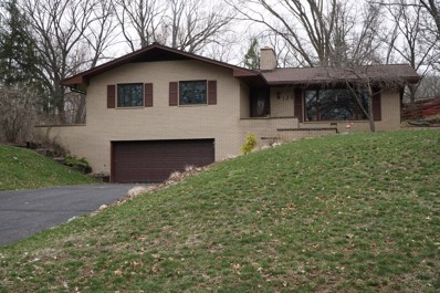 120 Borden Drive, Battle Creek, MI 49017 - #: 19013640