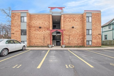 458 Fulton Street E UNIT 4, Grand Rapids, MI 49503 - #: 19013875
