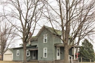 104 W Bridge Street, Big Rapids, MI 49307 - #: 19013914