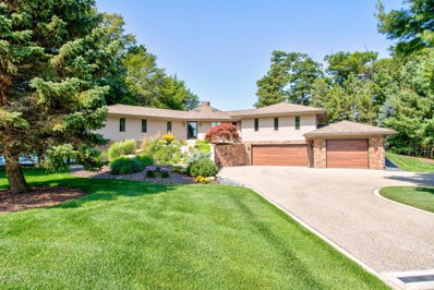 260 Sunset Bluff Court, Holland, MI 49424 - #: 19013970