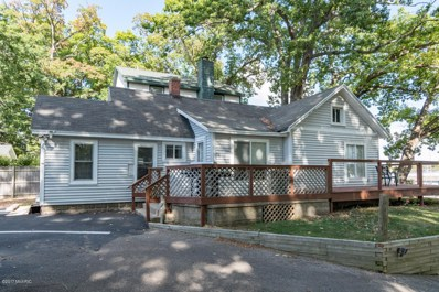 74 N Shore Drive, South Haven, MI 49090 - #: 19014356