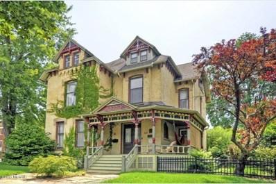 356 Cherry Street SE, Grand Rapids, MI 49503 - #: 19014873