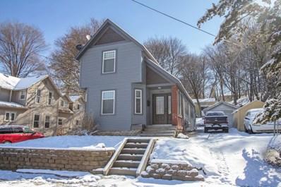 806 Prospect Avenue NE, Grand Rapids, MI 49503 - #: 19015092