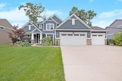 17155 Birchview Drive, Nunica, MI 49448 - #: 19015379