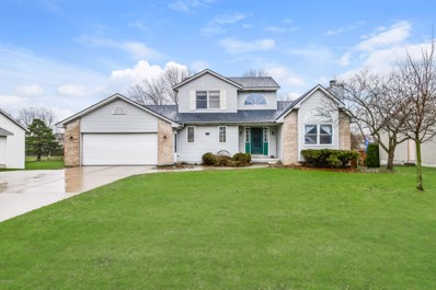 2076 Richview NW, Grand Rapids, MI 49534 - #: 19015564