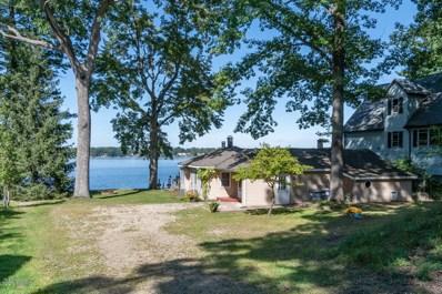 803 Lakeview Drive, Portage, MI 49002 - #: 19015666