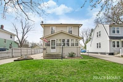 1235 Mayfield Avenue NE, Grand Rapids, MI 49505 - #: 19016053