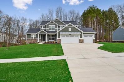 4644 Oak Timbers Court NE, Grand Rapids, MI 49525 - #: 19016206