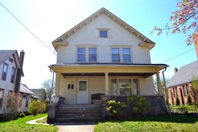 550 Crescent Street NE, Grand Rapids, MI 49503 - #: 19016655